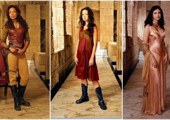 firefly-women
